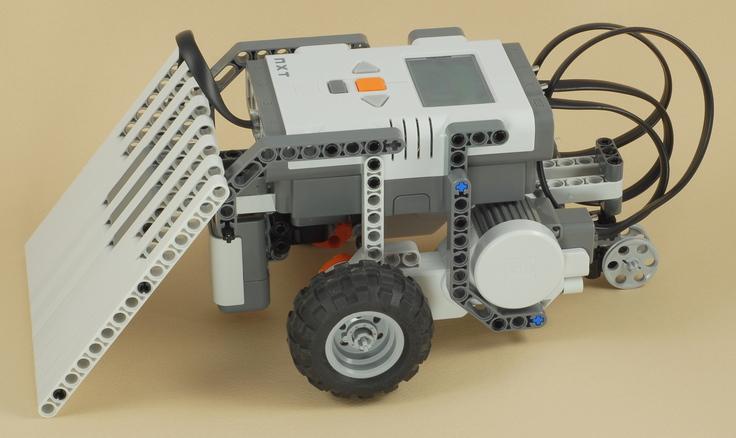 Lego Robotics Lackawanna County Library System