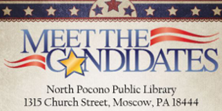 Meet the Candidates Forum