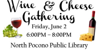 Wine & Cheese Gathering