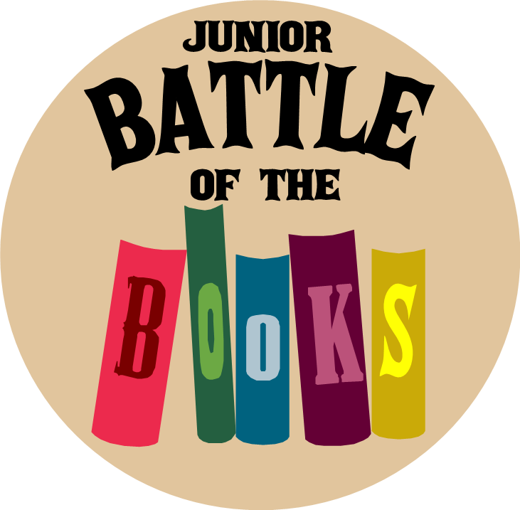 Image result for Junior battle of the books
