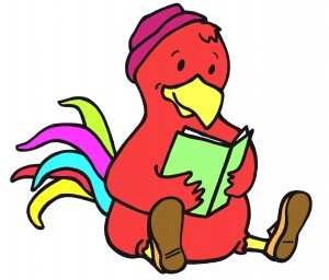 Pre-K Story Time @ Lackawanna County Children's Library | Scranton | Pennsylvania | United States
