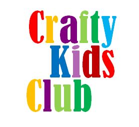 Crafty Kids Club @ Library Express Bookstore | Scranton | Pennsylvania | United States
