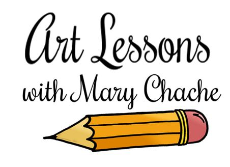 Art Lessons with Mary Chache @ Nancy Kay Holmes Branch | Scranton | Pennsylvania | United States