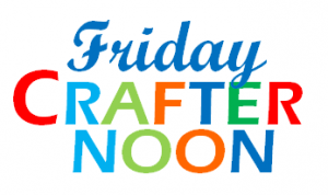 Friday Crafternoon @ Nancy Kay Holmes Branch | Scranton | Pennsylvania | United States