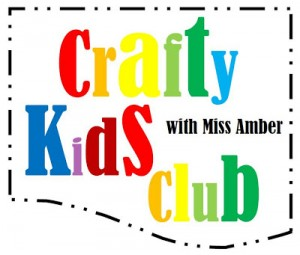 Crafty Kids Club @ Library Express | Scranton | Pennsylvania | United States