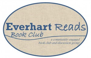 Everhart Reads Book Club @ Library Express | Scranton | Pennsylvania | United States