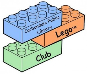 LEGO(R) Club @ Carbondale Library Community Room | Carbondale | Pennsylvania | United States