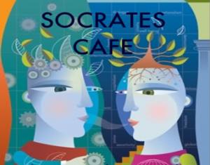 Socrates Cafe @ Albright Memorial Library - Director's Office | Scranton | Pennsylvania | United States