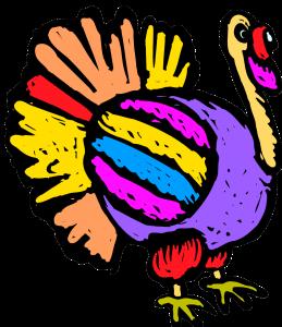 Thanksgiving Pajama Story Time @ Nancy Kay Holmes Branch | Scranton | Pennsylvania | United States