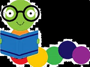 Bookworm Buddies @ Nancy Kay Holmes Branch | Scranton | Pennsylvania | United States