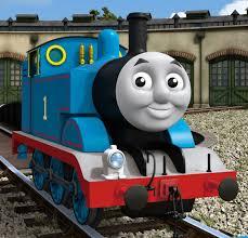 Thomas the Tank Engine Storytime @ Nancy Kay Holmes Library | Scranton | Pennsylvania | United States