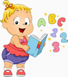 Toddler Time for Preschoolers @ North Pocono Library's Community Room | Moscow | Pennsylvania | United States