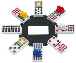 Mexican Train Dominoes @ North Pocono Library's Community Room | Moscow | Pennsylvania | United States