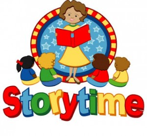 Story Time with Miss Amber @ Nancy Kay Holmes Branch | Scranton | Pennsylvania | United States