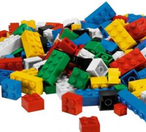 Lego Building Club @ Taylor Community Library | Taylor | Pennsylvania | United States