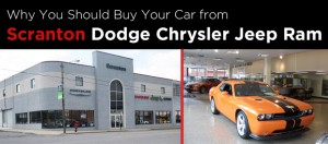 Scranton Dodge Chrysler