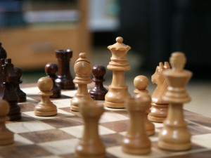 Chess Club @ Abington Community Library | Clarks Summit | Pennsylvania | United States