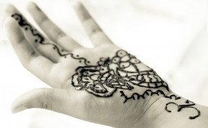 Henna Your Hands @ Lackawanna County Children's Library | Scranton | Pennsylvania | United States
