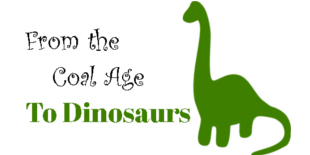 From the Coal Age to Dinosaurs!