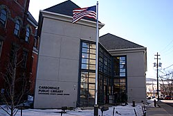 Carbondale Board of Directors Meeting @ Carbondale Public Library | Carbondale | Pennsylvania | United States