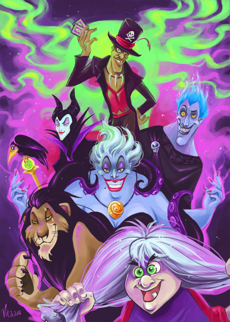 Halloween Disney Villains.Disney Villains Halloween Dance Party Lackawanna County Library System
