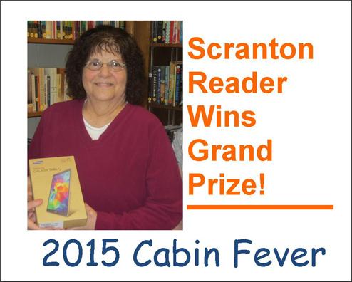 Cabin Fever Winner