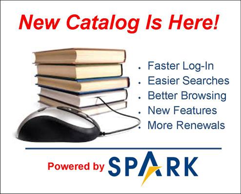Catalog Launch