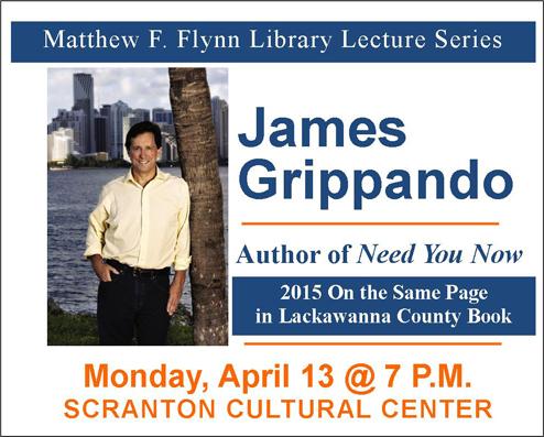 Grippando Lecture Banner
