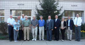 2015-2016 Board of Trustees