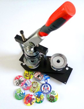 Image result for button making
