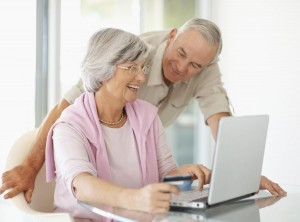 One-on-One Senior Computer Class @ Valley Community Library | Blakely | Pennsylvania | United States