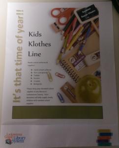 Klothes