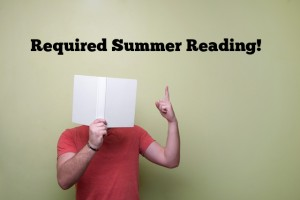 Required Summer Reading