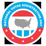 National Voter Registration Day @ Albright Memorial Library   Scranton   Pennsylvania   United States
