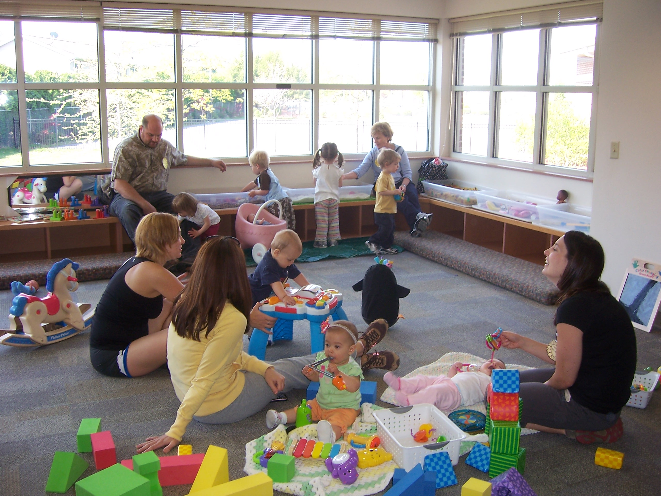 Image result for family place parent child workshop