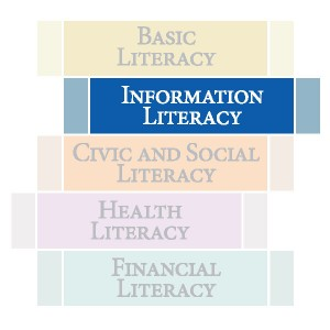 Standout_Information Literacy