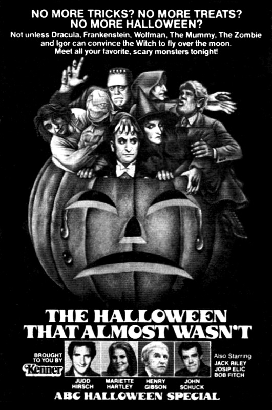 William Castle Film Series Kicks Off Thursday, October 1st With ...