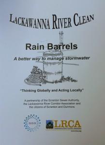 rain barrel booklet