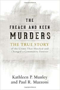 Freach and Keen Murders