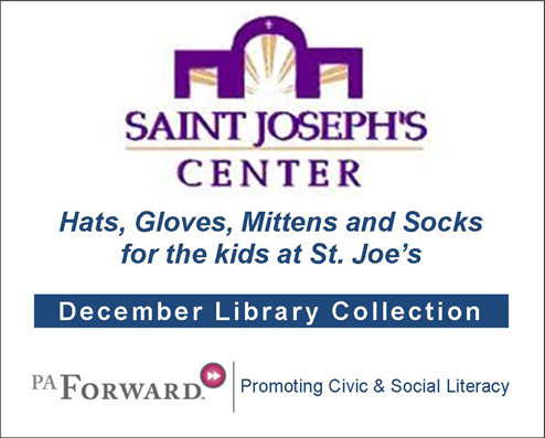 Dec 15 Collection-St Joes