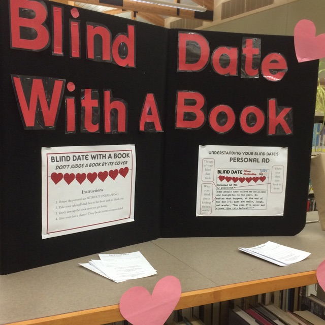 what to do on a blind date