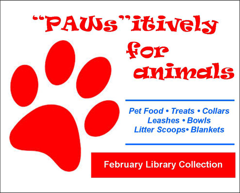 Feb 16 Collection - Pets