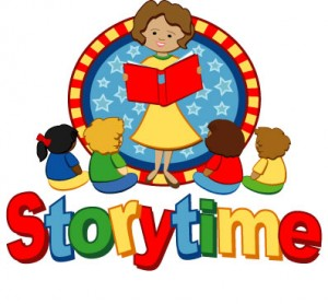 Toddler Storytime @ Taylor Community Library | Taylor | Pennsylvania | United States