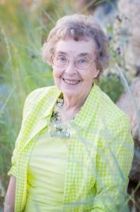 Patricia Thomas 2