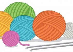 Crochet & Knitting Group @ Valley Community Library | Blakely | Pennsylvania | United States