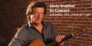 Chris Smither in Concert