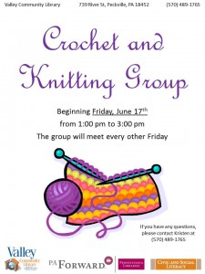 Crochet&Knitting Group