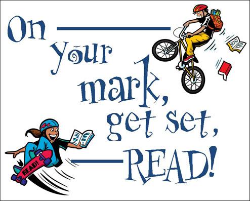 Summer Reading Banner 1