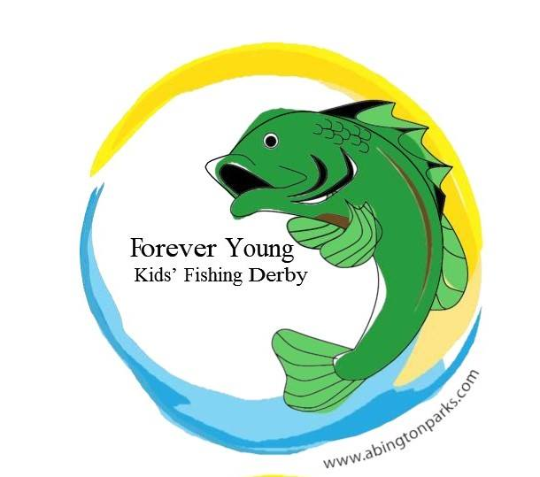 forever young fishing derby