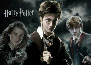 Harry Potter Celebration @ Taylor Community Library  | Taylor | Pennsylvania | United States
